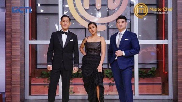 Audisi MasterChef Indonesia Season 9 sudah Dibuka, Olivia hingga Wynne Heran Jedanya Terlalu Cepat