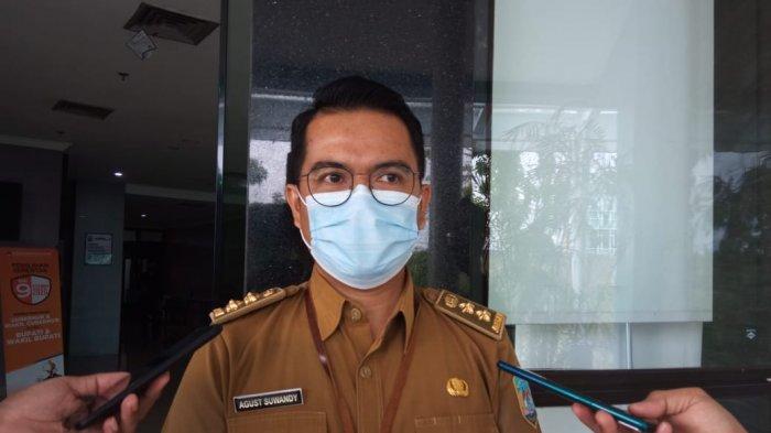 Vaksin AstraZeneca Distop, Sempat Disuntikan ke Polisi, Agust Suwandy Sebut tak Ada Laporan KIPI