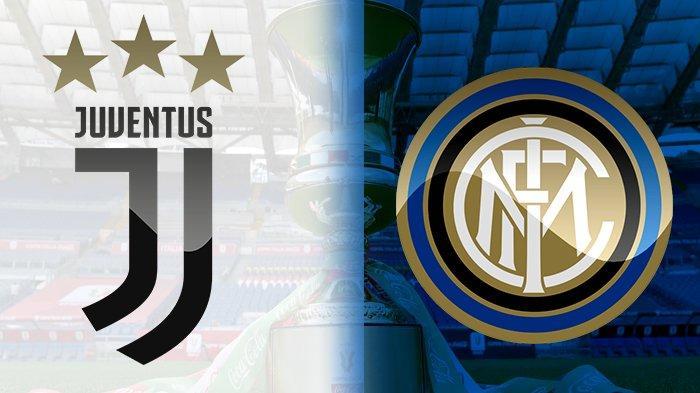 Jadwal Semifinal Coppa Italia Juventus vs Inter Milan Penentuan Menuju Final, Tuan Rumah Diunggulkan