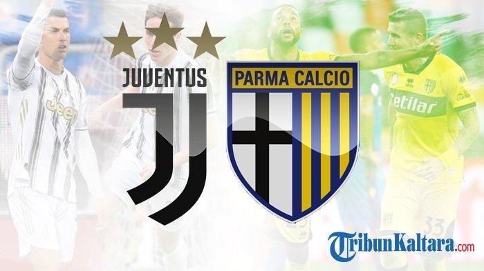 Prediksi Juventus vs Parma di Liga Italia, Tayang Live Streaming di beIN Sports Pukul 01.45 Wib