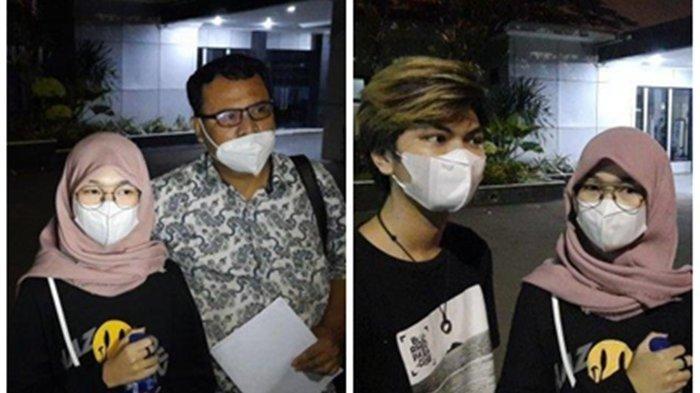 Video Ultah di Hotel saat PPKM Darurat Viral, Juy Putri Artis TikTok Asal Samarinda Diperiksa Polisi