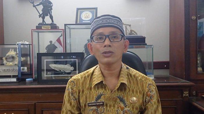 Setkab Nunukan Sebut Status Zona Covid-19 Sudah Kuning, Pemkab Khawatir Varian Baru Virus Corona