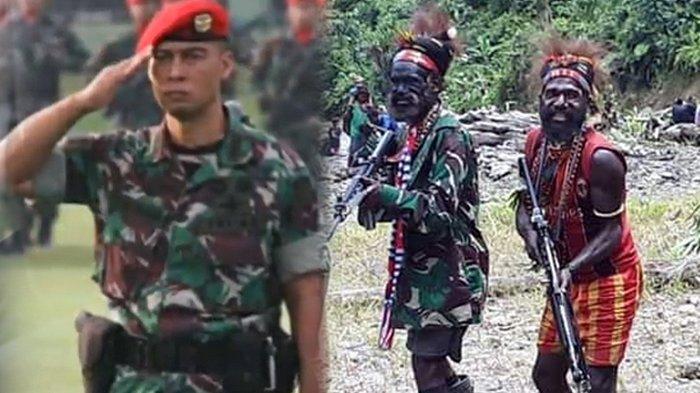 Deretan Aksi Brutal KKB Papua Sejak 2020, Warga Sipil hingga Jenderal Baret Merah TNI Jadi Korban