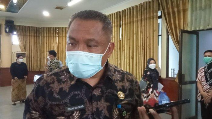 Tutup Karena Kurang Dana, Kadinkes Bulungan Imam Sujono: Besok Fasilitas Karantina Dibuka Kembali
