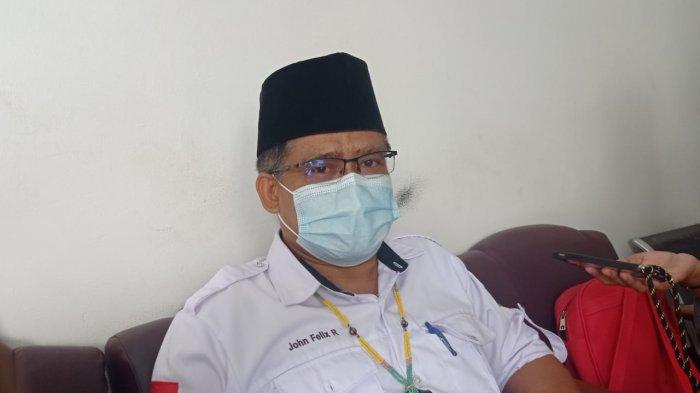 Vaksin Corona Tahap 2 di Malinau Tambah 170 Vial, Persiapan Belajar Tatap Muka Guru Bakal Divaksin