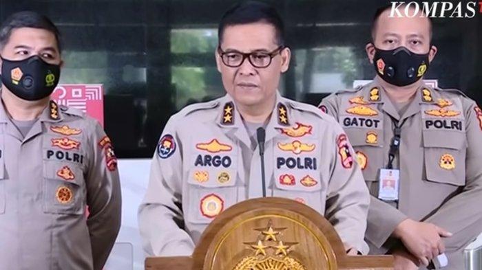 TERUNGKAP Kendala Perburuan Teroris MIT Pimpinan Ali Kalora, Polisi Beber Kondisi Geografis di Poso