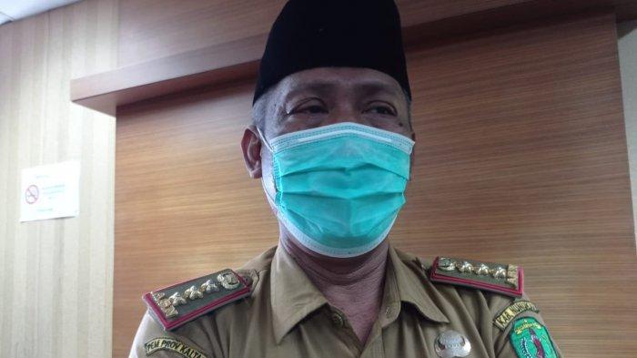 Kepala BKPSDM Nunukan Kaharuddin Tokkong Bantah Pemberhentian 24 Honorer Akibat Dendam Pilkada 2020