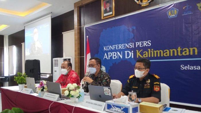 Realisasi Dana Alokasi Khusus Fisik Rendah, DJPb Kanwil Kaltara Beber Penyebabnya