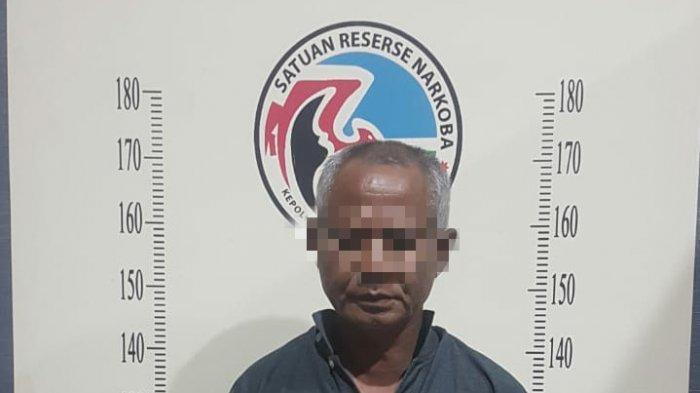Tiga Kakek di Samarinda Ditangkap, Jual Pil Koplo ke Remaja, Polisi Nyamar Jadi Pembeli
