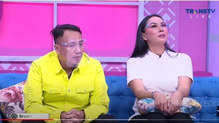 Terungkap Alasan Vicky Prasetyo dan Kalina Nikah Siri: Udah Ada Tanda Tangan Tapi Harus Ada Barter
