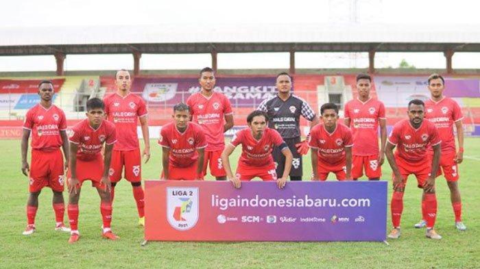 Dimotori Eks PSM Makassar, Kalteng Putra Pecundangi Persiba Balikpapan di Derby Kalimantan Liga 2