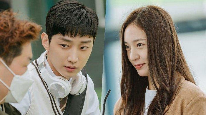 Sinopsis Drakor Police University Episode 10 Malam Ini, Kang Hee dan Sun Ho Selidiki Kasus Judi