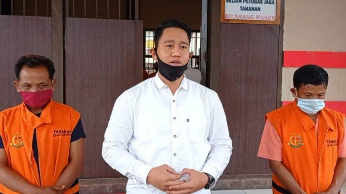 Tangkap 2 Pelaku Judi Online, Kanit Resmob Polres Bulungan Ipda Faizal Beber Modus Operandinya