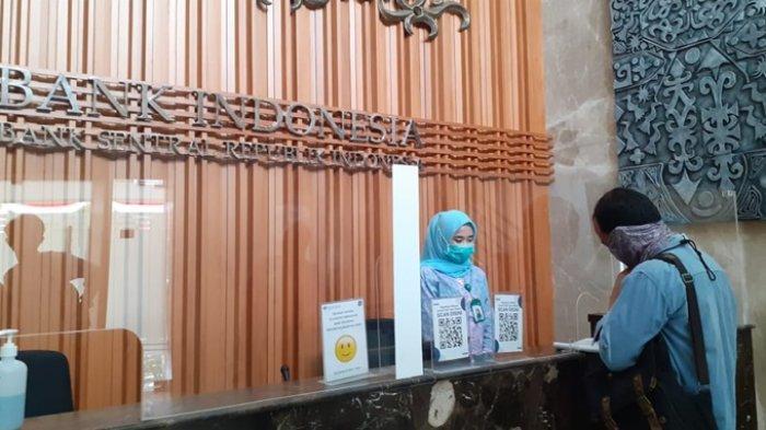 KPwBI Kaltara Sebut DPK Kalimantan Utara Tumbuh Positif 9,14 Persen, Tertinggi di 2020