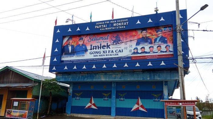 KLB Partai Demokrat Ganti Ketua Umum Digelar di Sumatera Utara, Ini Sikap Anak Buah AHY di Bulungan