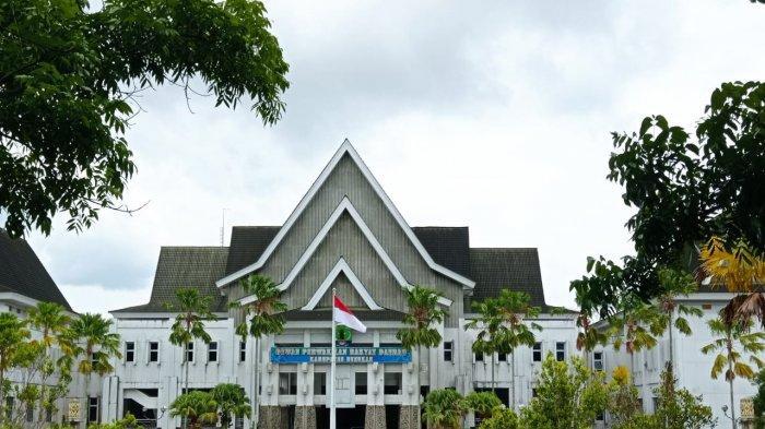 Prakiraan Cuaca Hari Ini, BMKG Prediksi 2 Wilayah di Nunukan Kaltara Bakal Diguyur Hujan Ringan