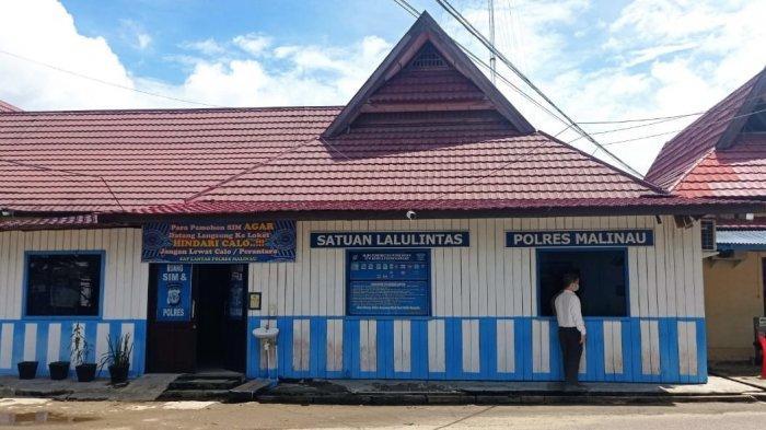 KTP Luar Domisili Boleh Ngurus SIM di Satlantas Polres Malinau, Ini Persyaratan yang Wajib Dipenuhi