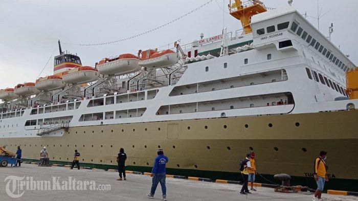Dua Kapal Pelni Bakal Sandar di Nunukan Senin Dini Hari, Calon Penumpang Wajib Penuhi 5 Syarat Ini