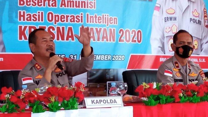 2021 Polda Kaltara Rencana Bangun Rumah Sakit, Irjen Pol Bambang Kristiyono: Orang Miskin Gratis