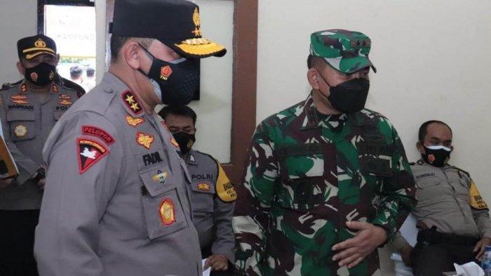 Polisi Tembak 4 Orang, Satu TNI Tewas, Kapolda Metro Jaya Tak Diam, Pangdam Jaya Beri Perintah