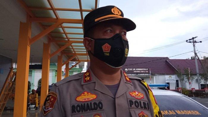 Polres Bulungan Siapkan 30 Personel Amankan Kedatangan Menteri Pertanian RI: Sudah Siap Pengamanan