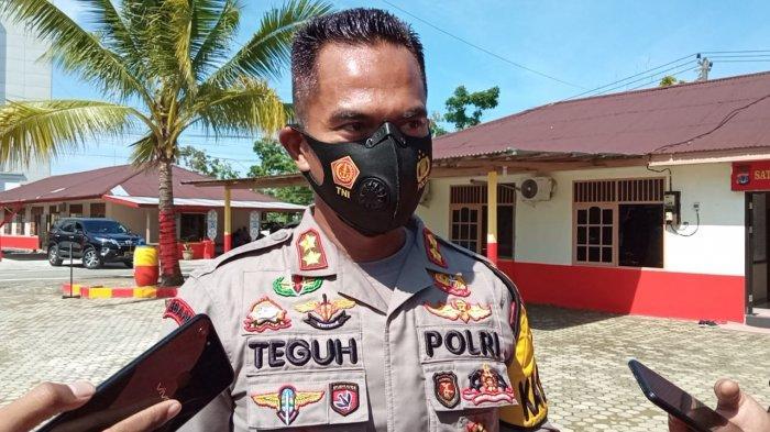 Polres Bulungan Bangun Zona Integritas, AKBP Teguh Triwantoro: Beri Layanan Prima dan Bebas Korupsi