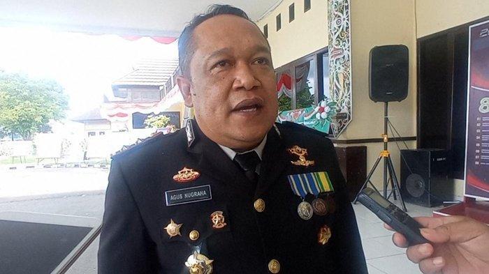 Kapolri Jenderal Listyo Sigit Prabowo Lakukan Mutasi Besar-besaran, Kapolres Malinau Turut Diganti