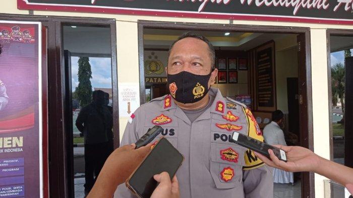 Terbanyak di Kaltara, 6 dari 7 Polsek di Malinau tak Lakukan Penyidikan, Berikut Tanggapan Kapolres