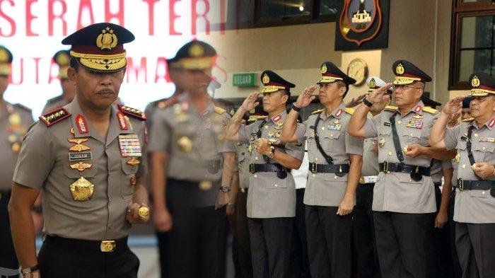 Telegram Kapolri Jenderal Idham Azis, Hati-hati Polisi Tak Boleh Sembarangan Foto Maupun Selfie