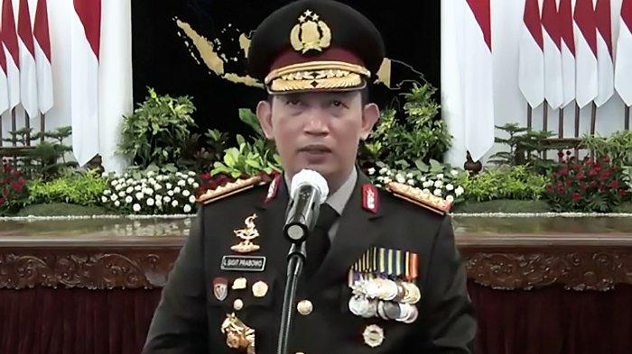 Telegram Kapolri Jenderal Listyo Sigit Prabowo Terbaru, Perintahkan Polisi Sigap Laksanakan PPKM