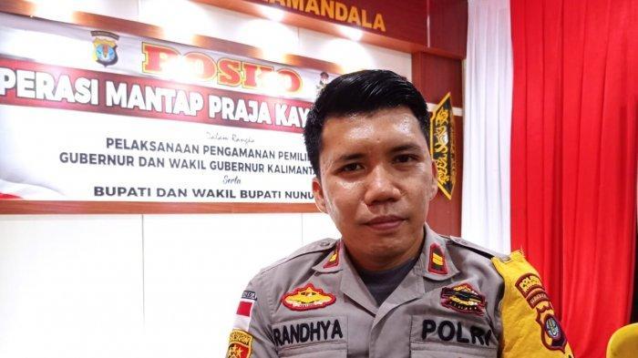 Anak Buah Idham Azis Selidiki Kebakaran di Nunukan, Pelaku Ditembak di Bagian Perut, Begini Nasibnya