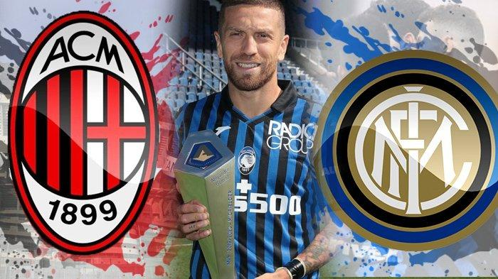 Peluang Rekrut Kapten Atalanta Papu Gomez, AC Milan Pilih Mundur, Inter Milan Sudah Siapkan Skenario