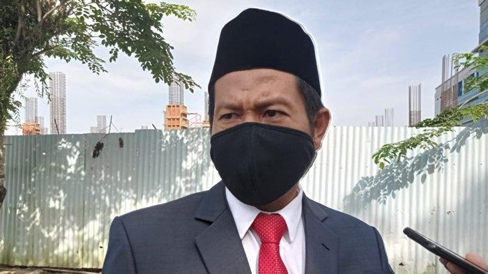 Kapan Bupati Malinau & Nunukan Dilantik, Ini Kata Kepala Biro Pemerintahan Kaltara Taufik Hidayat