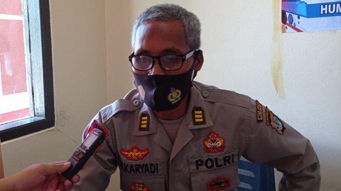 Dukung Proker Kapolri Listyo Sigit, Polres Nunukan Buka Layanan Respon Time Panggilan Bebas Pulsa