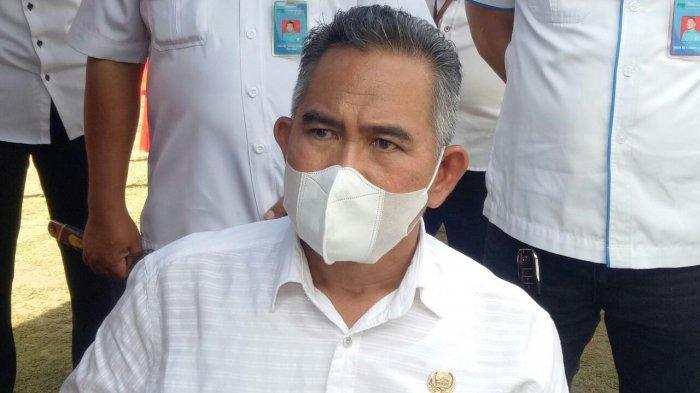 Tambah 12 Kasus Covid-19 di Tarakan, Walikota Sebut Banyak dari Klaster Perjalanan, ASN Jangan Cuti