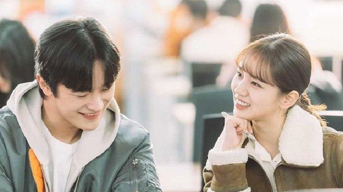 Bocoran Episode 13 My Roommate Is a Gumiho Rabu Malam, Woo Yeo Cemburu Lee Dam Dekat dengan Jae Jin