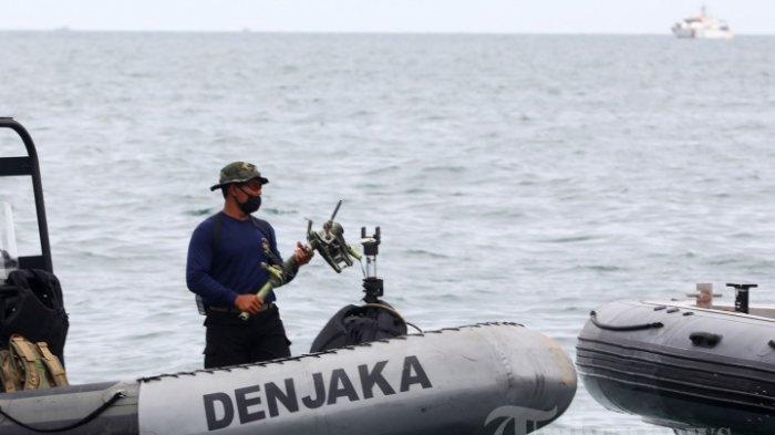 Kehebatan Denjaka, Pasukan Khusus TNI yang Cari Sriwijaya Air SJ-182, Pernah Hadapi Perompak Somalia