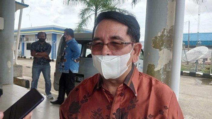 Ratusan Warga di Perbatasan RI-Malaysia Positif Covid-19, Kepala Adat Besar Apau Kayan Minta Bantuan
