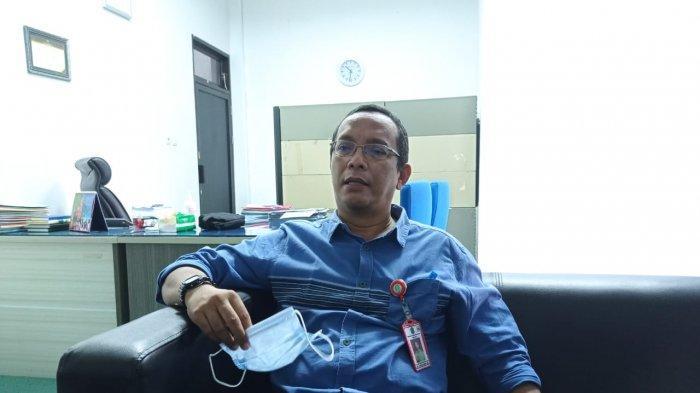 Kepala BKAD Nunukan Raden Iwan Beber Peruntukkan THR Idul Fitri 1442 H tak Melebihi Rp 17 Miliar
