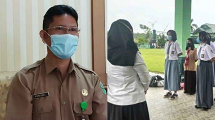 Formasi CPNS Guru di Kutai Barat Nihil, Kepala BKPPD Kubar Nopandel Beber Sebab Kuota Pendidik Nol