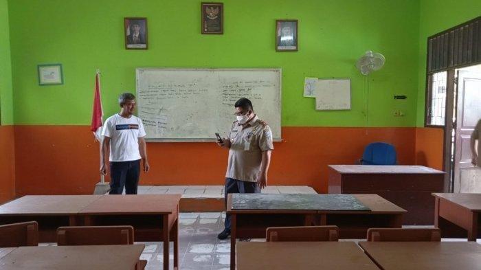Kepala BPBD Kaltara Sebut Sekolah Belum Siap untuk Belajar Tatap Muka di Tengah Pandemi Covid-19
