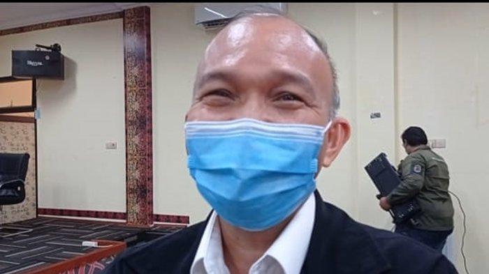 Gagal Disuntik Vaksin Corona Sinovac, Kadinkes Nunukan dr Meinstar Tololiu: Tahap Berikutnya Saja