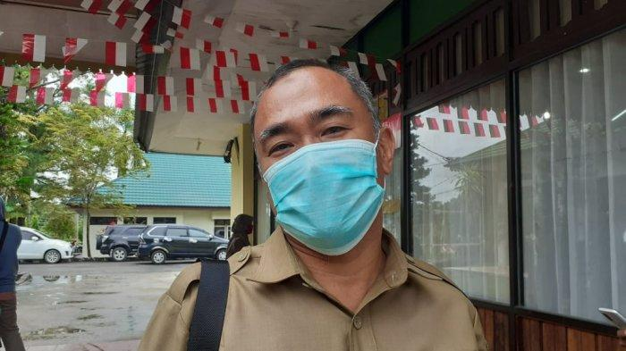 Jembatan Selumit Pantai-Karang Rejo Kota Tarakan Roboh, Fandariansyah: Masih Pemasangan Digesting
