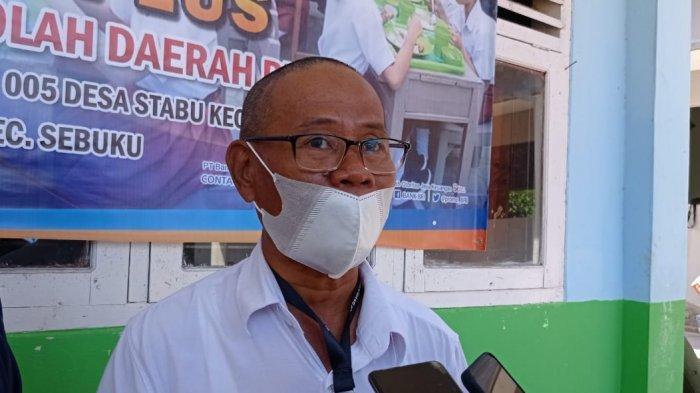 Atasi Stunting, Disdikbud Nunukan Gelar Progasda Plus di Desa Binusan Dalam & 3 Sekolah Terpencil