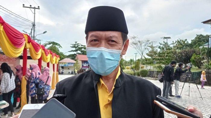 Elpiji 3 Kg Langka, Kadis Perindagkop UMKM Tarakan Untung Prayitno : Bukan Kelangkaan