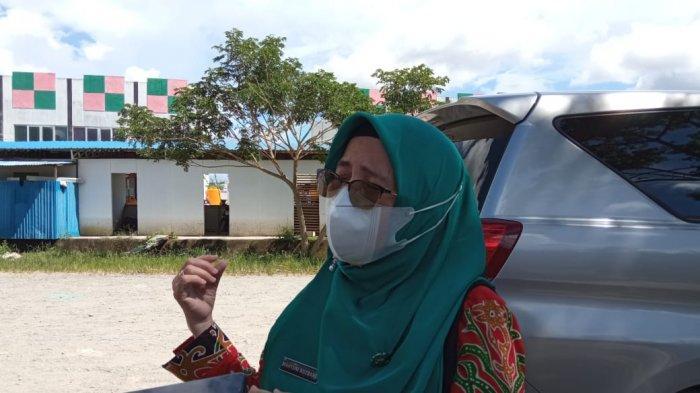 Harga Daging Ayam Naik, Dinas Pertanian Kaltara Wahyuni Nuzband Sebut Pusat Bantu Intervensi