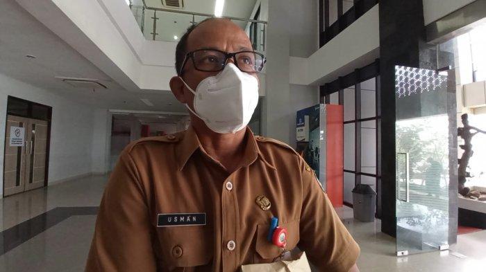 Kepala Dinas Kesehatan Kaltara Usman Ungkap Progres Vaksinasi Tenaga Kesehatan Capai 70 Persen