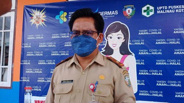 Awal September Stok Vaksin Usai Didistribusikan ke Desa,Dinkes Malinau Tunggu 1.200  Vaksin Tambahan