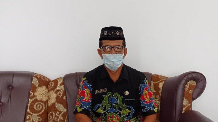 Jam di Masjid Malinau Disetel Seragam, Kepala Kemenag Sebut Biar Waktu Buka Puasa Bisa Bersamaan