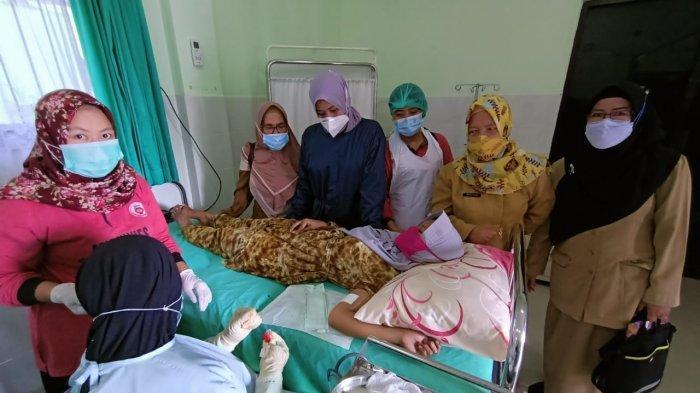 Tekan Angka Kelahiran,  200 Orang di Tarakan Bersedia Pasang Alat Kontrasepsi Jangka Panjang